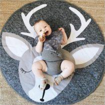 round-animal-baby-play-mat-deer