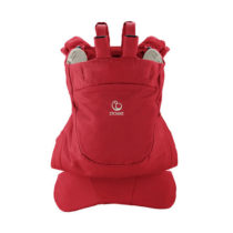 Stokke MyCarrier Back Carrier-red