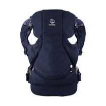 Stokke-My-Carrier-Front-Deep-Blue