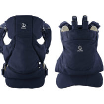Stokke-My-Carrier-front-Back-Carrier-Deep-Blue