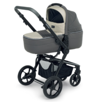 Trio-3Chic-Carry-Cot-Ice-Grey