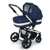 iWood-Carry-Cot-Elite-Blue