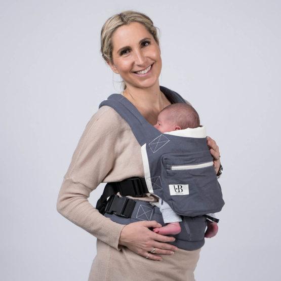 Ubuntu Baba – The Stage 1 Baby Carrier