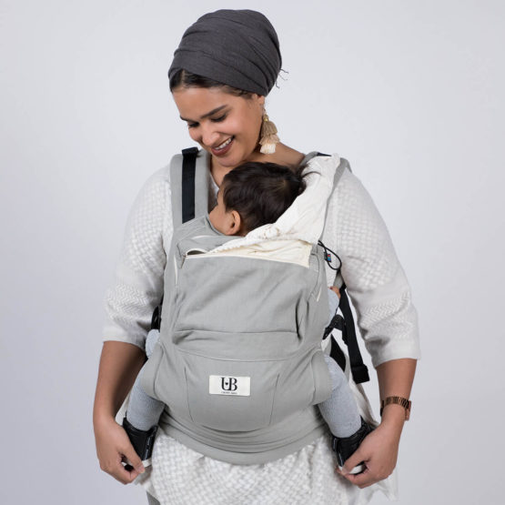 Ubuntu Baba – The Stage 2 Baby Carrier