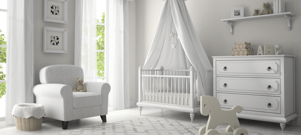 Top 5 Nursery Trends Going into 2021