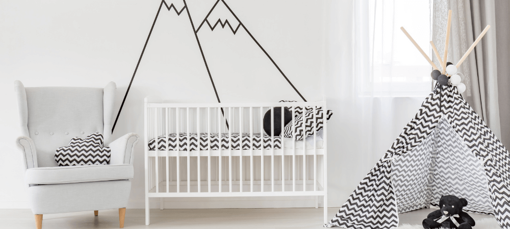 5 Things to Know Before Buying a Baby Cot